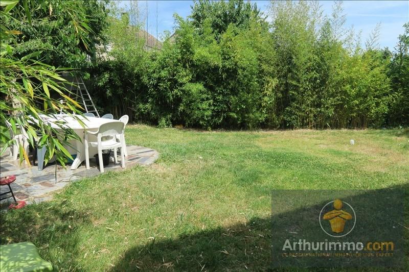 Sale house / villa Nandy 259900€ - Picture 9