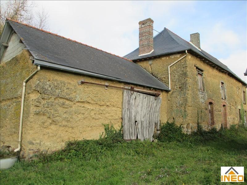 Vente maison / villa Irodouer 59400€ - Photo 3