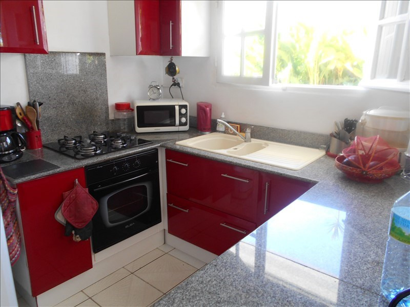Investment property house / villa St francois 295 000€ - Picture 1