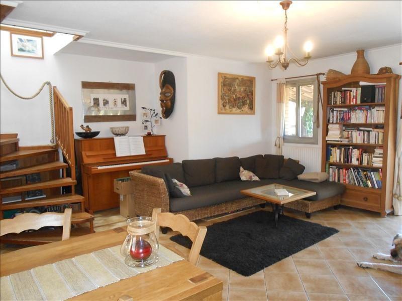 Revenda casa Biot 375000€ - Fotografia 1