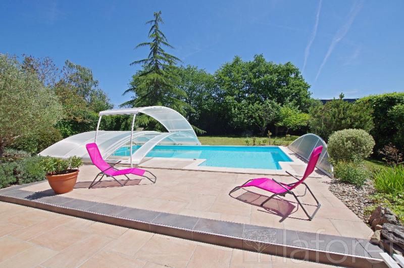 Vente maison / villa Saint christophe du bois 284000€ - Photo 2
