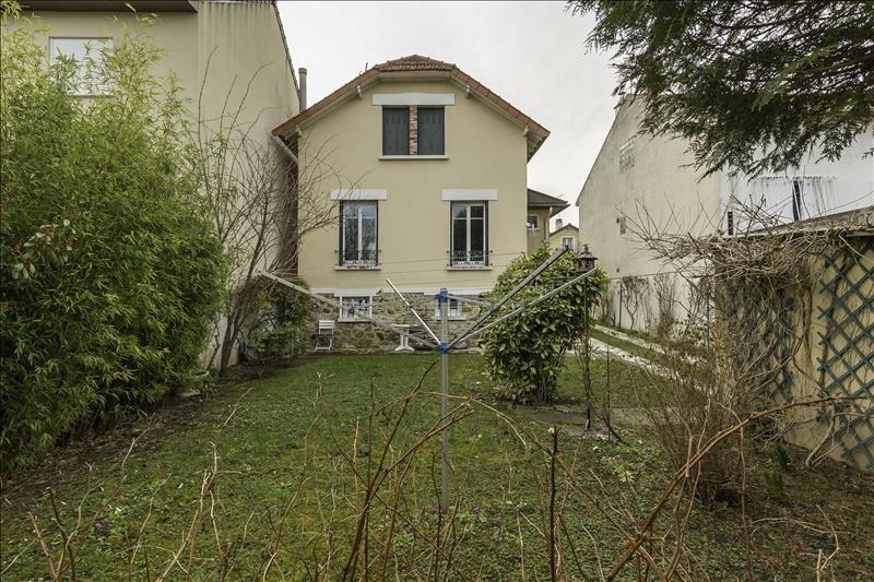 Vente maison / villa Orly 343000€ - Photo 9