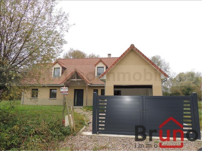 Revenda casa Favieres 347900€ - Fotografia 1