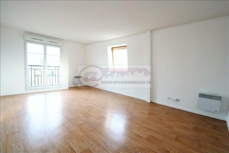Sale apartment Saint gratien 239000€ - Picture 1