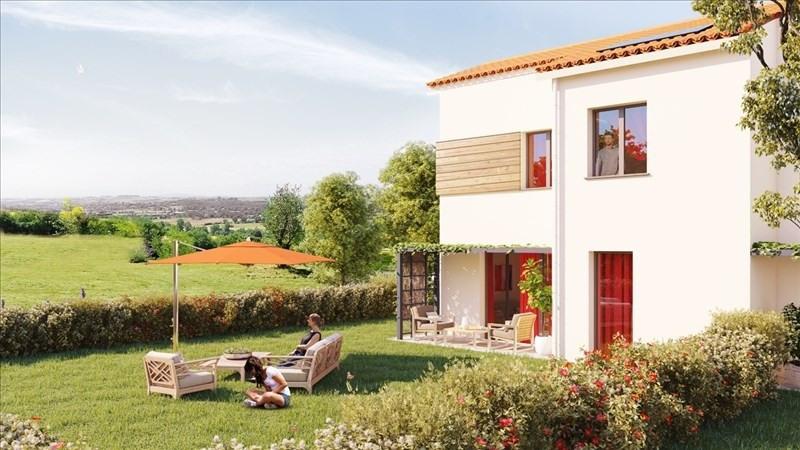 Vente maison / villa St orens de gameville 217000€ - Photo 1