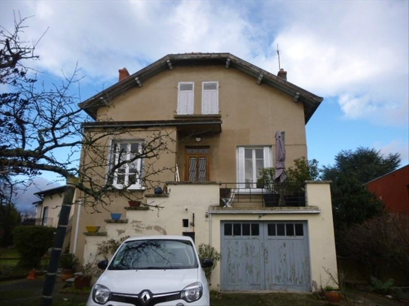 Vente de prestige maison / villa Lyon 5ème 579000€ - Photo 2
