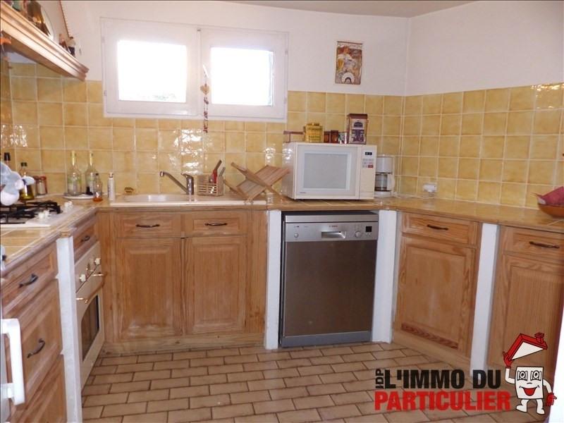 Venta  casa Vitrolles 279000€ - Fotografía 3