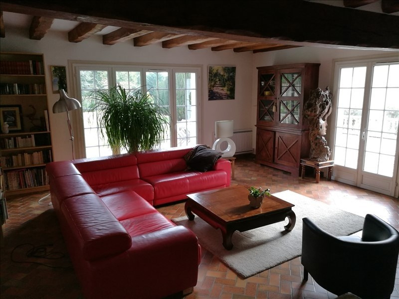 Sale house / villa Chartrettes 598000€ - Picture 4