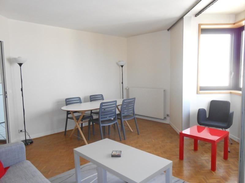 Location appartement Lyon 6ème 890€cc - Photo 4