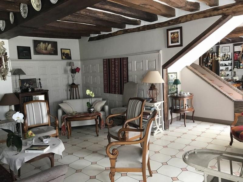 Venta de prestigio  casa Villennes sur seine 1050000€ - Fotografía 3