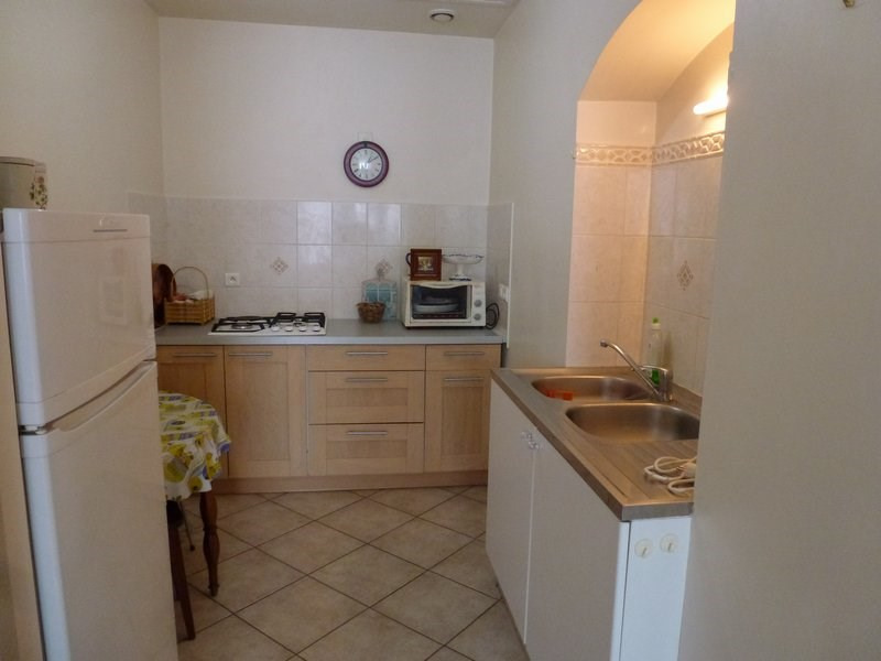 Location appartement Hauterives 450€ +CH - Photo 1