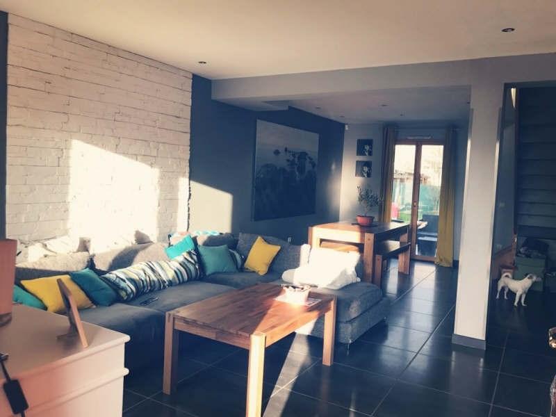 Sale house / villa Secteur le chatelet 274500€ - Picture 4