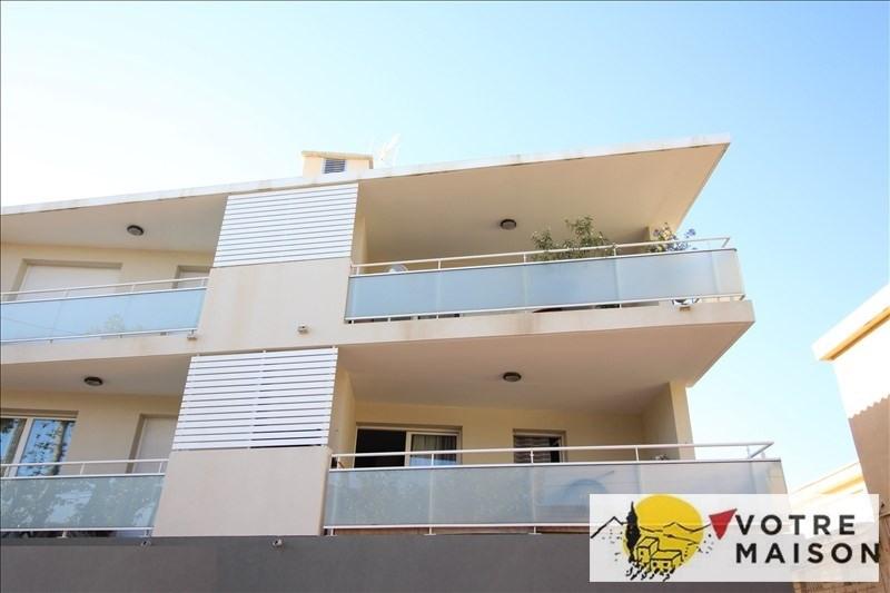 Sale apartment Salon de provence 148000€ - Picture 1