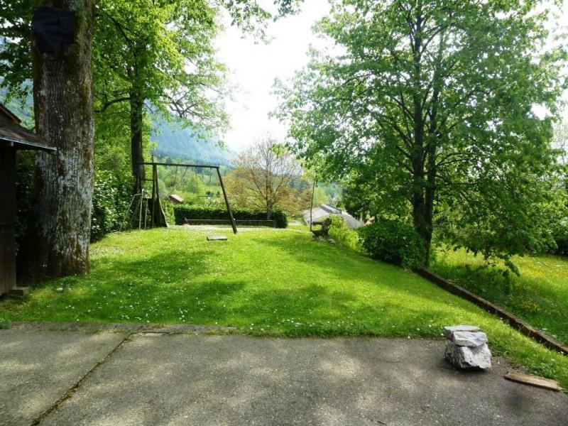 Vente maison / villa Saint-christophe-sur-guiers 252000€ - Photo 5