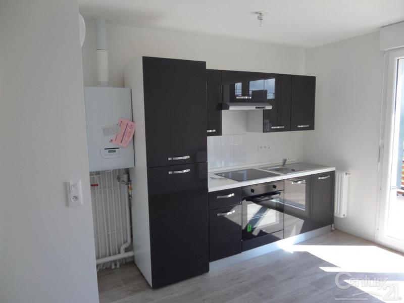 Locação apartamento Blainville sur orne 474€ CC - Fotografia 2