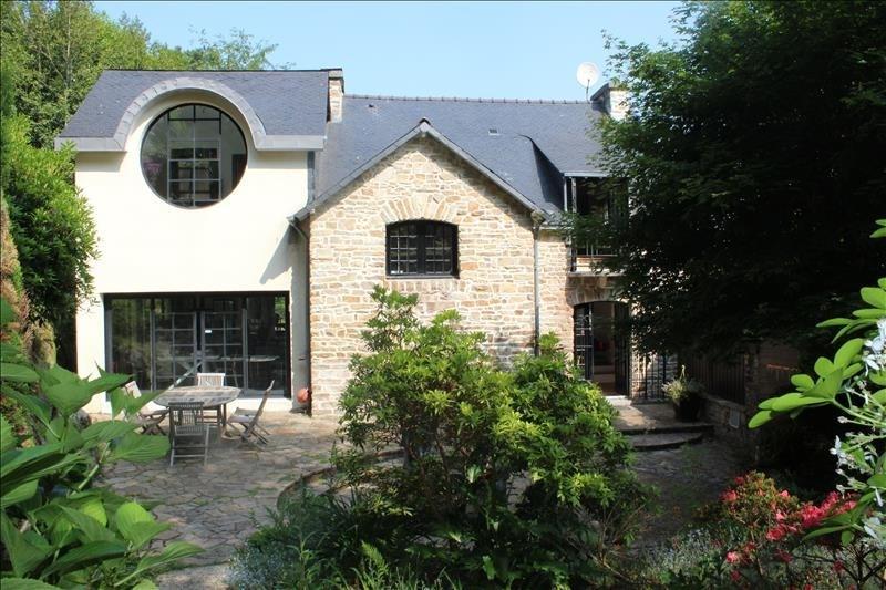 Vente de prestige maison / villa Pont aven 795000€ - Photo 1