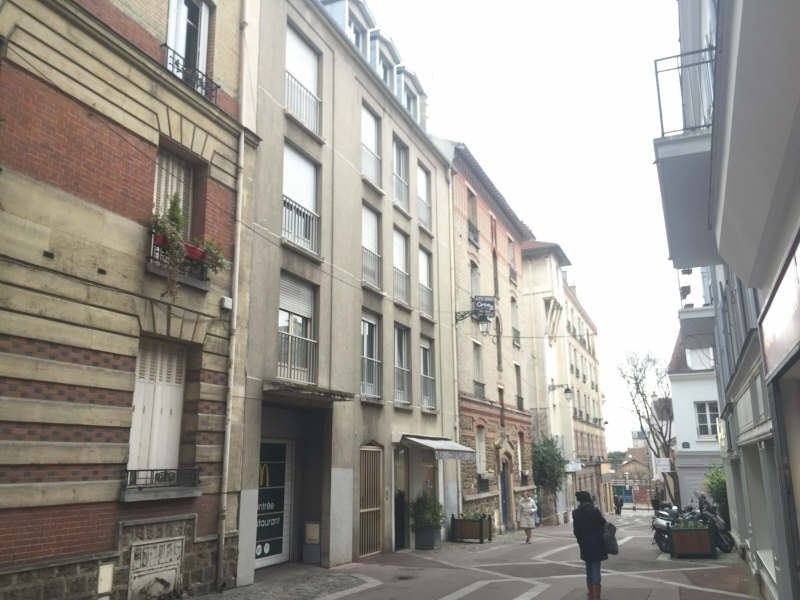 Sale apartment Colombes 335000€ - Picture 1