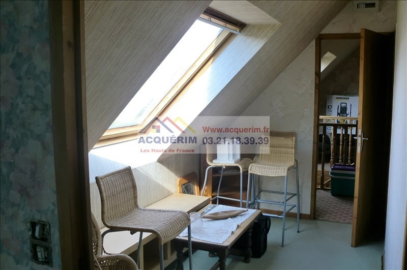 Investment property house / villa Moncheaux 289000€ - Picture 4