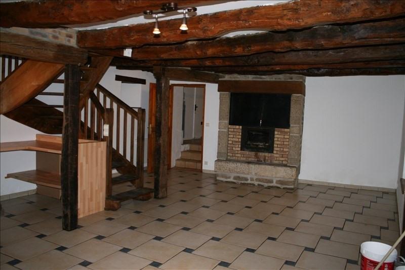 Sale house / villa St servant 116600€ - Picture 6