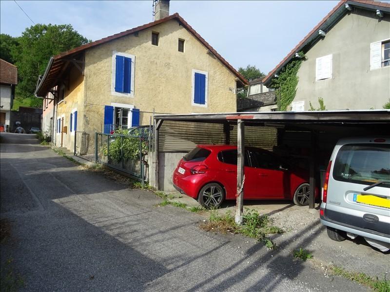 Vente maison / villa Fillinges 263000€ - Photo 1