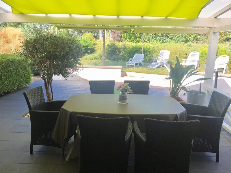Sale house / villa L horme 333 000€ - Picture 1