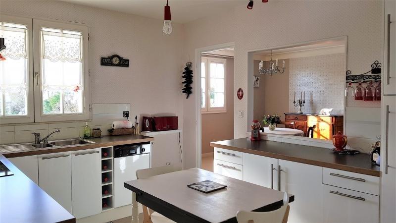 Vente maison / villa Noiseau 549000€ - Photo 4