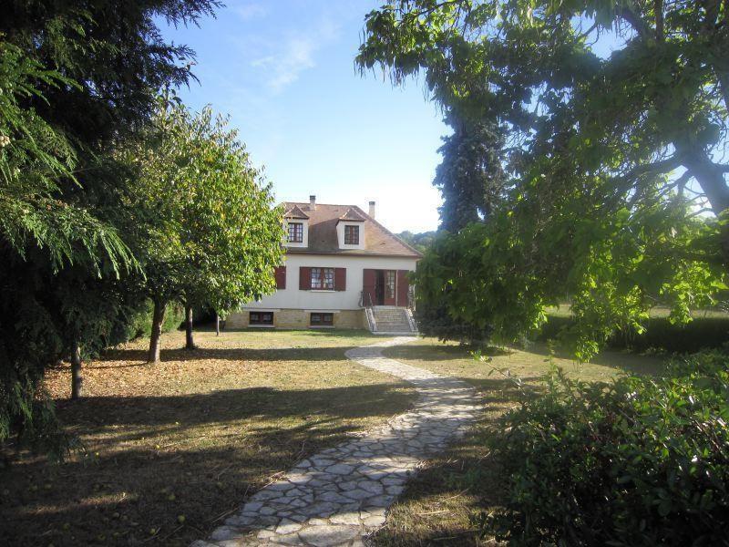 Vente maison / villa Siorac en perigord 222600€ - Photo 1