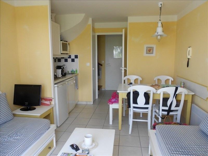 Vente maison / villa Talmont st hilaire 66500€ - Photo 2