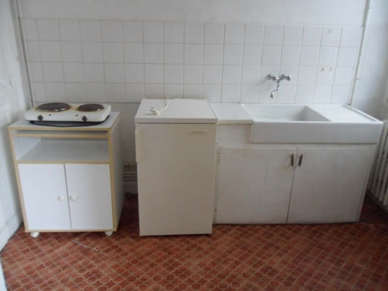 Rental apartment Poitiers 326€ CC - Picture 2