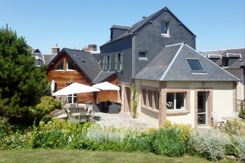 Vente de prestige maison / villa Honfleur 780000€ - Photo 1