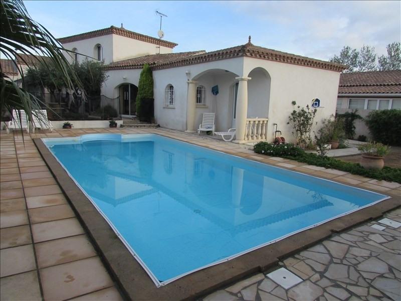 Venta  casa Beziers 367000€ - Fotografía 1