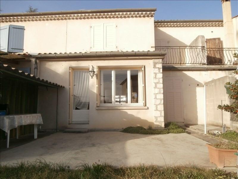 Vente maison / villa Manosque 193000€ - Photo 2