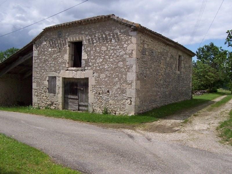 Venta  casa Agen 49000€ - Fotografía 1