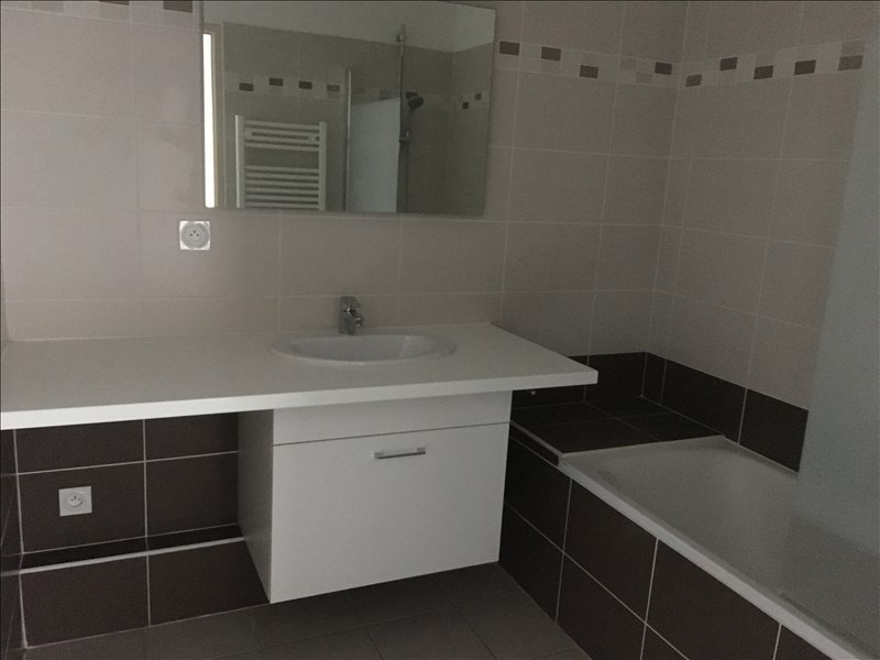 Location appartement Nimes 557€ CC - Photo 1