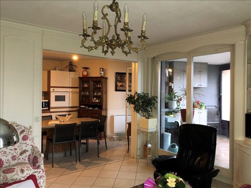 Sale apartment Annemasse 335000€ - Picture 4