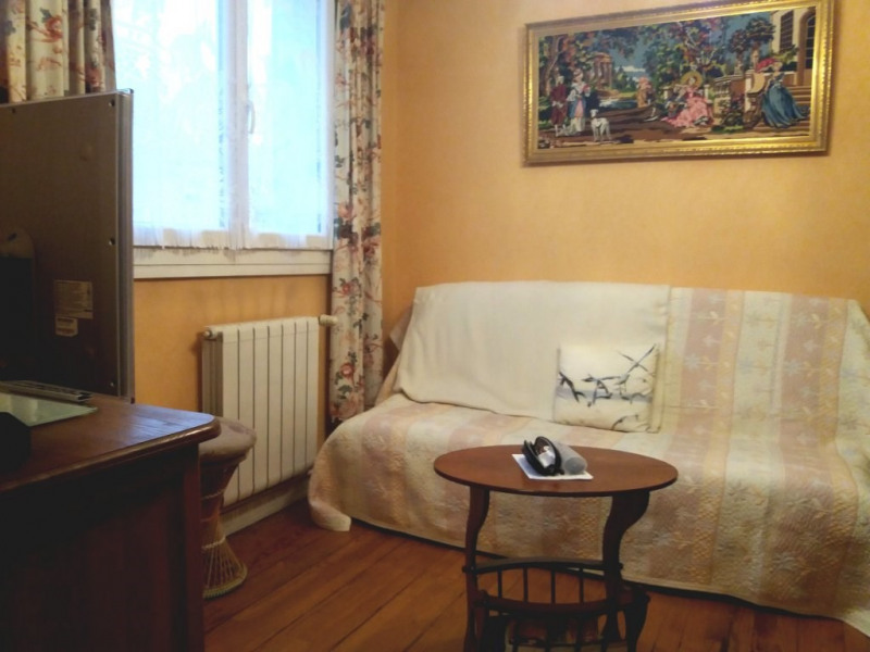 Sale apartment Fontaine 88000€ - Picture 1