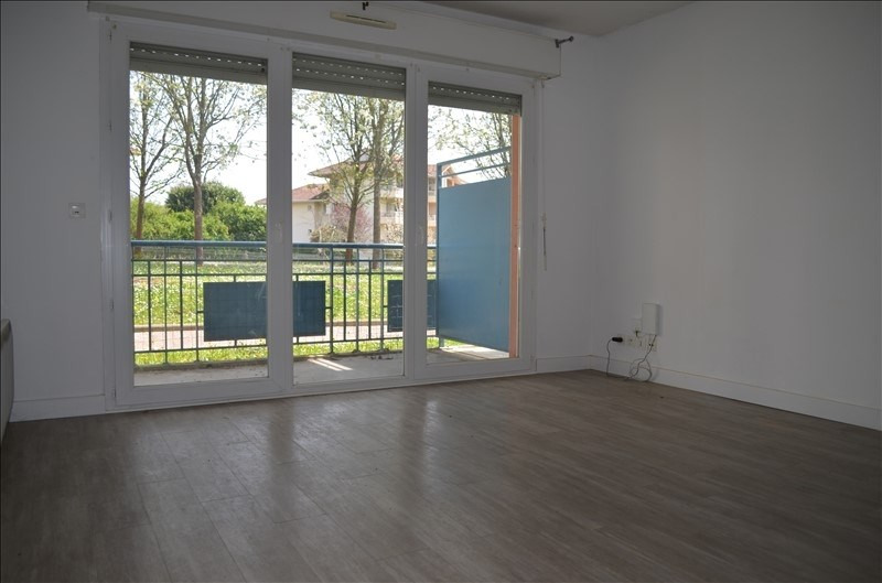 Investment property apartment Pau 113000€ - Picture 2