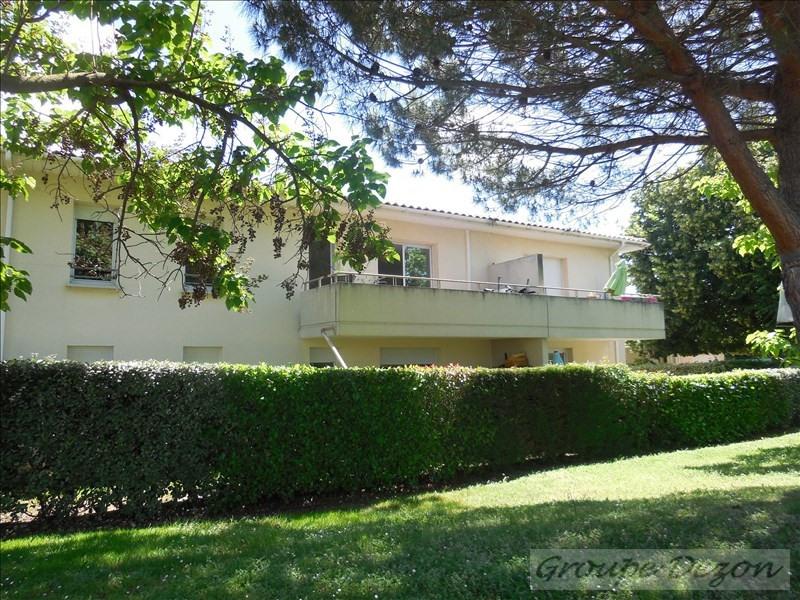 Vente appartement Aucamville 134000€ - Photo 1
