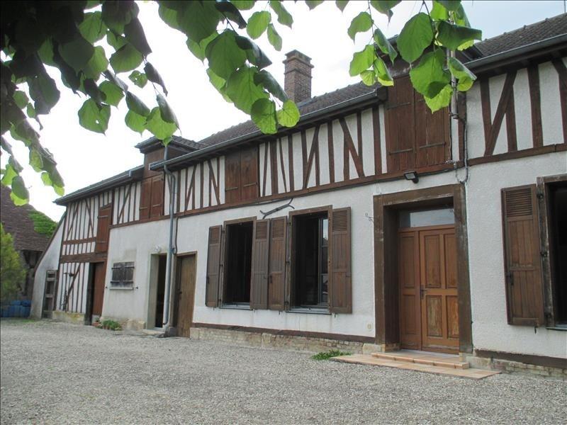 Sale house / villa St andre les vergers 220000€ - Picture 3