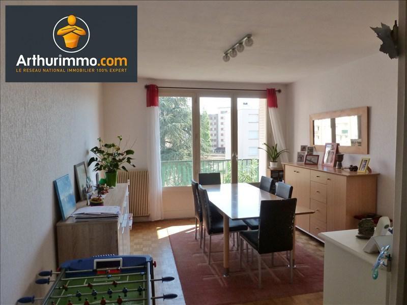 Sale apartment Roanne 54750€ - Picture 1