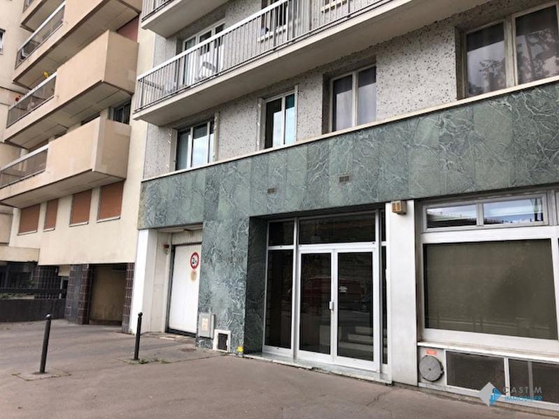 Sale parking spaces Paris 14ème 22500€ - Picture 1