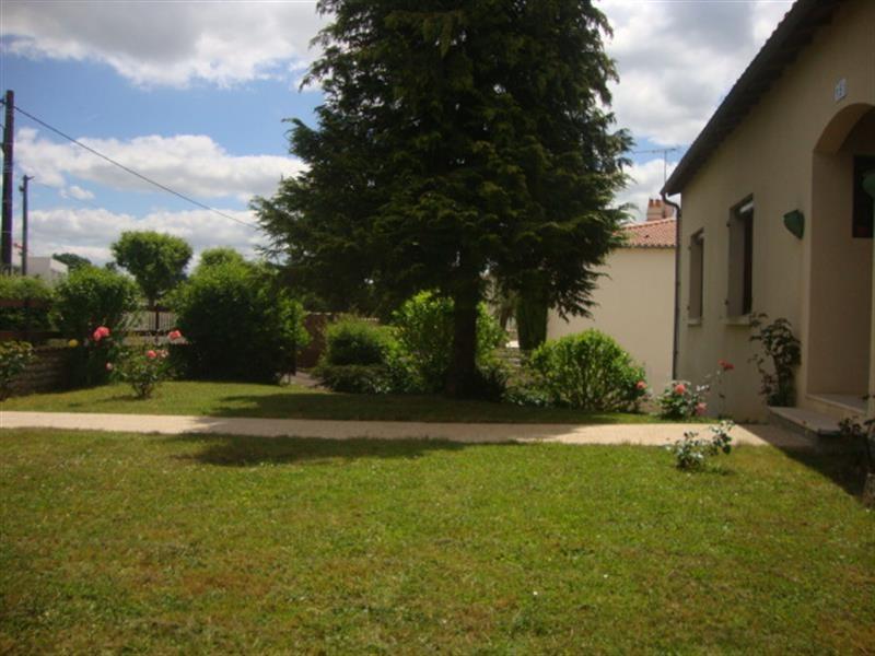 Vente maison / villa Saint-jean-d'angély 159000€ - Photo 6