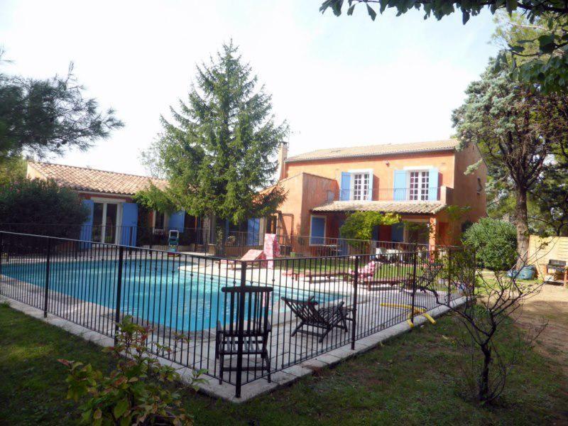 Продажa дом Caumont sur durance 445000€ - Фото 1