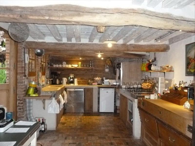 Deluxe sale house / villa Honfleur 1664000€ - Picture 2