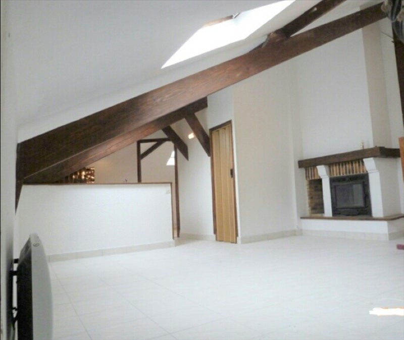 Investment property apartment Soissons 50000€ - Picture 1
