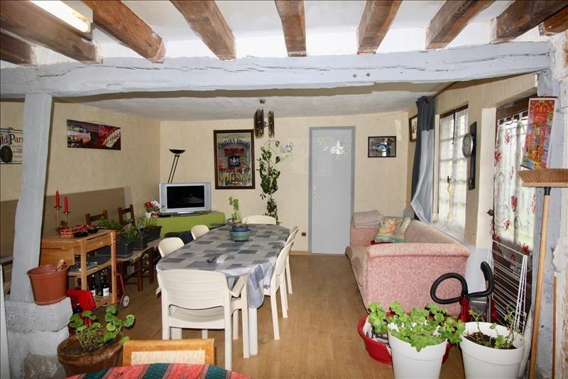 Sale house / villa La ferriere sur risle 76500€ - Picture 3