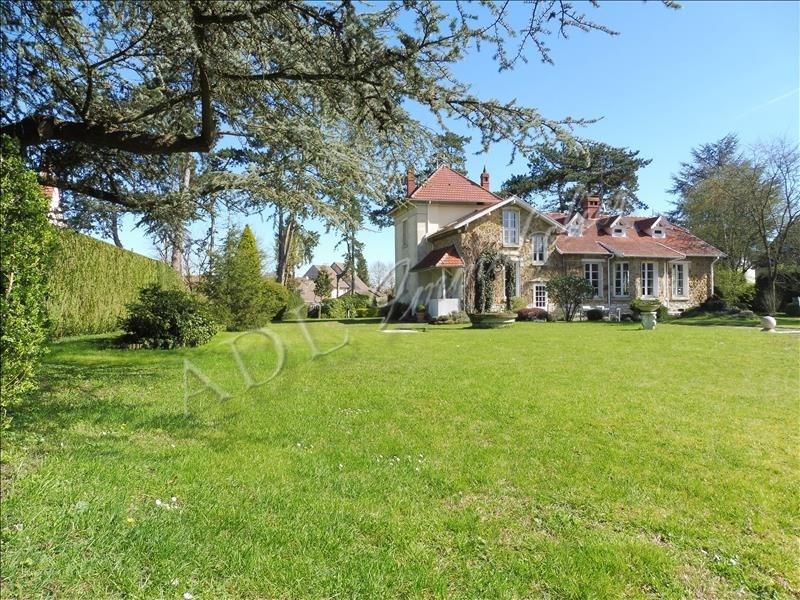 Deluxe sale house / villa Gouvieux 1090000€ - Picture 10