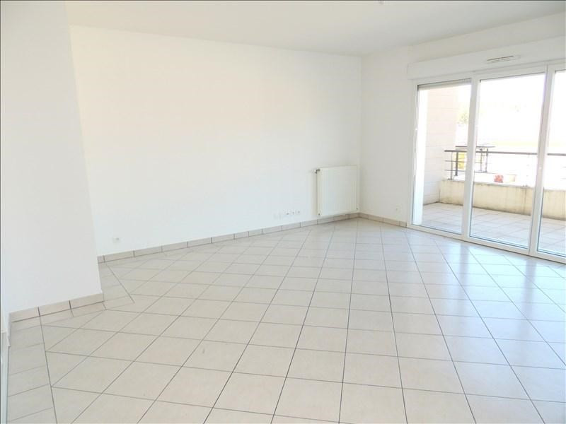 Vente appartement Prevessin-moens 386 000€ - Photo 2