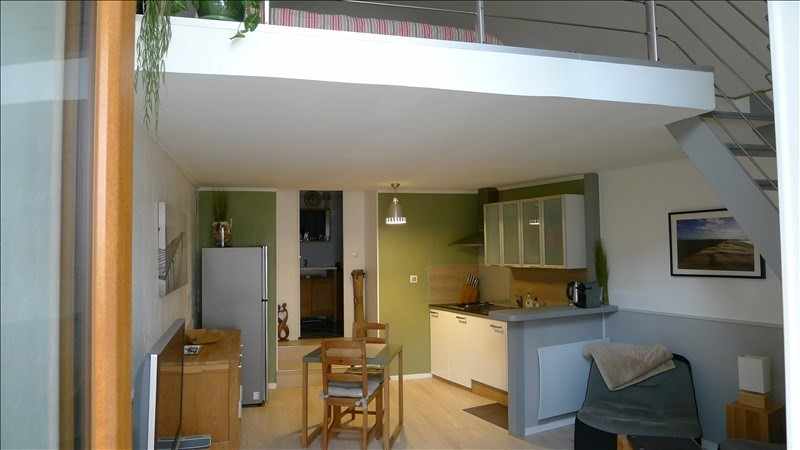 Vente appartement Jouy en josas 192000€ - Photo 1