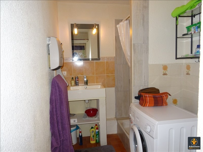 Sale apartment Sainte maxime 169000€ - Picture 7